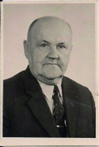 Bernhard Kreck