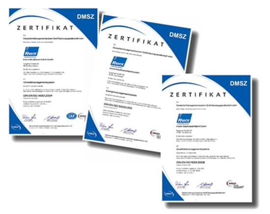 Qualitätskontrolle _Kollage_Zertifikate