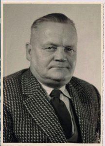 Ernst Kreck