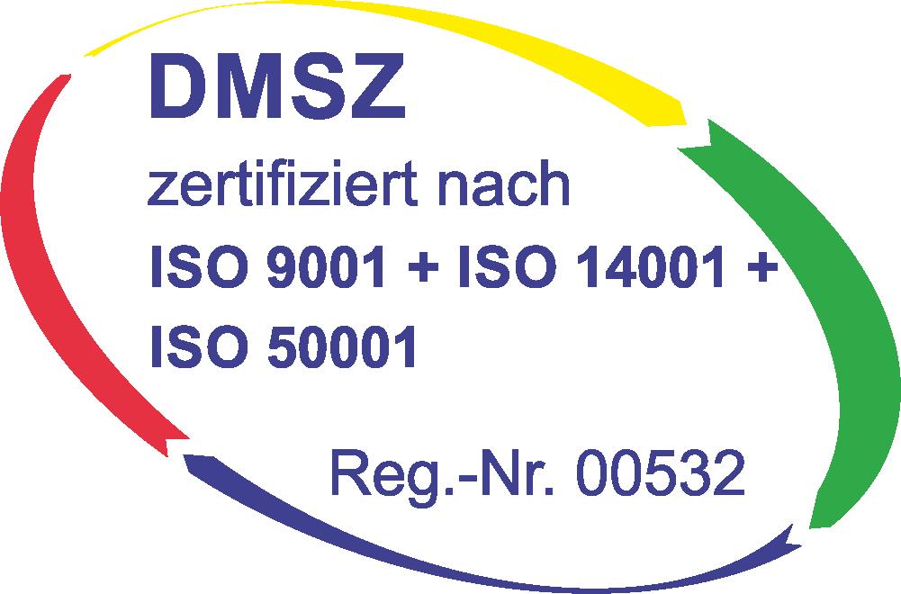 Qualitätskontrolle Kreck DMSZ